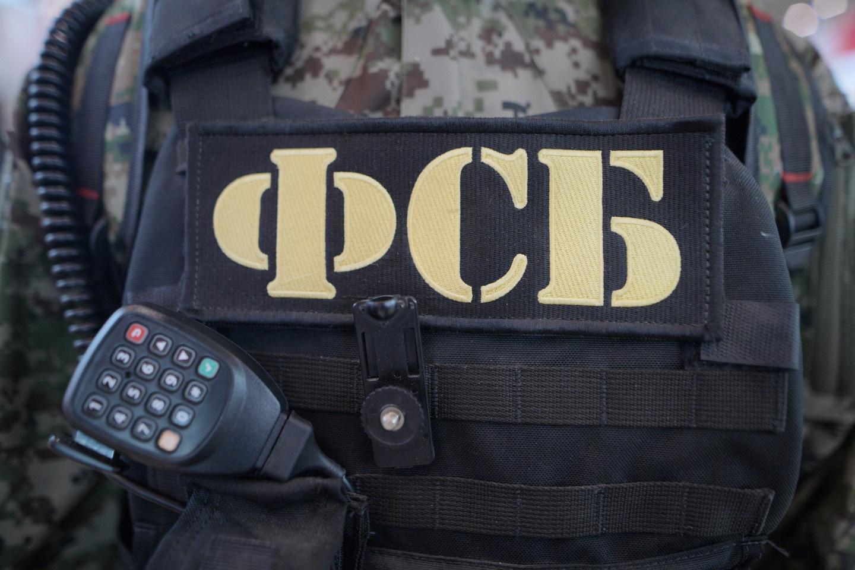 В Тверской области сотрудники ФСБ задержали подпольных оружейников / видео