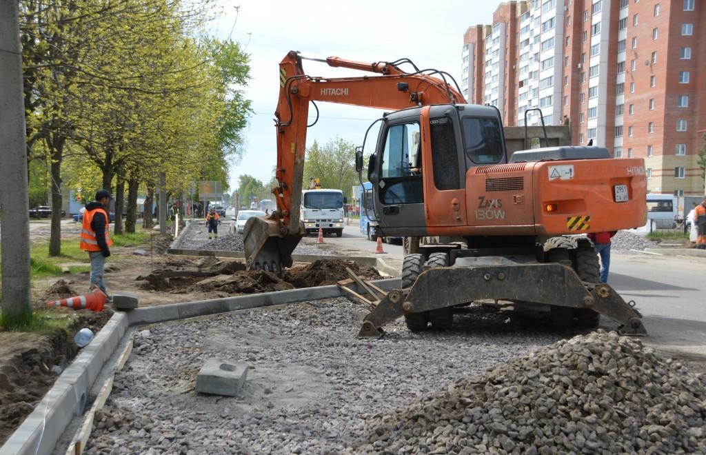 В Твери начался ремонт дорог по нацпроекту  - новости Афанасий