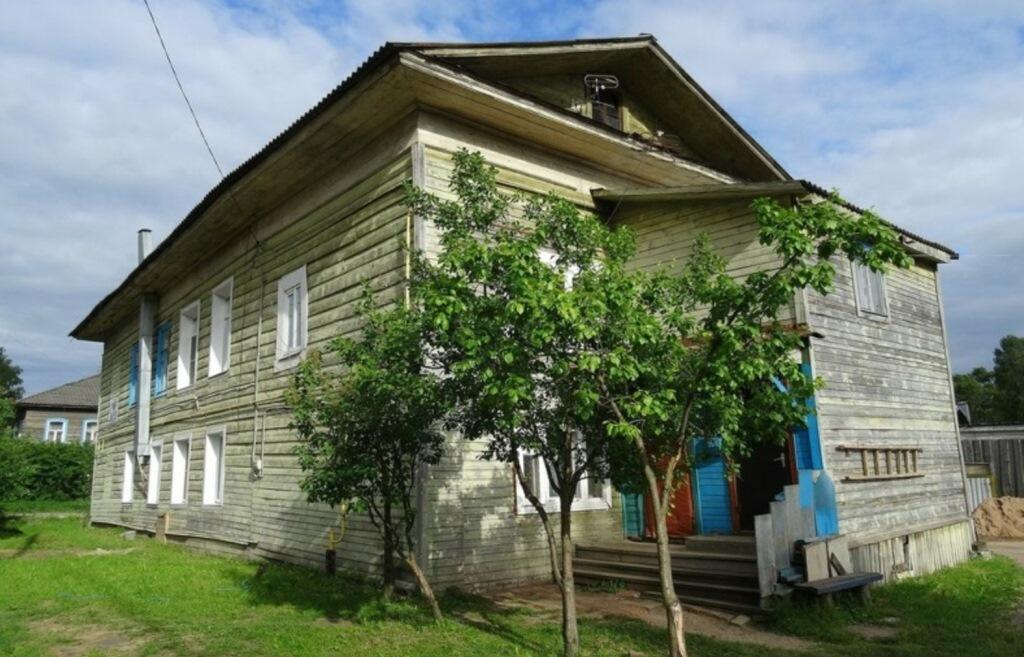 В Тверской области может появиться музей Гумилевых - новости Афанасий