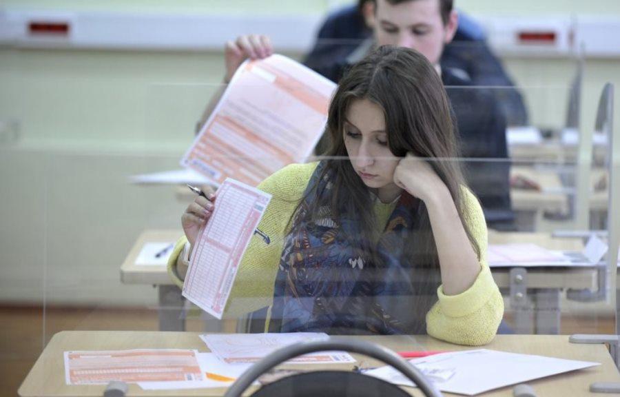 В России создан навигатор для подготовки к ЕГЭ и ОГЭ  - новости Афанасий