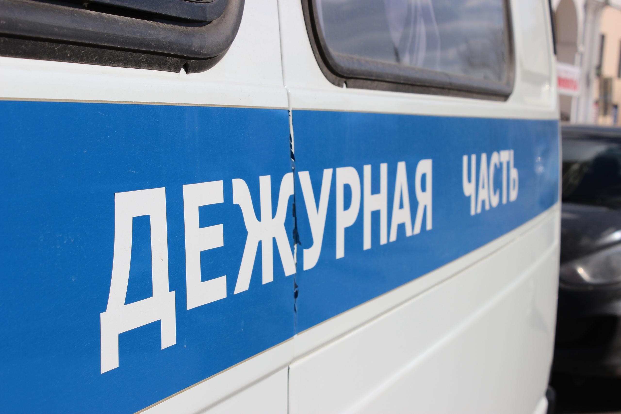 В Тверской области трое мужчин украли металлические ворота - новости Афанасий
