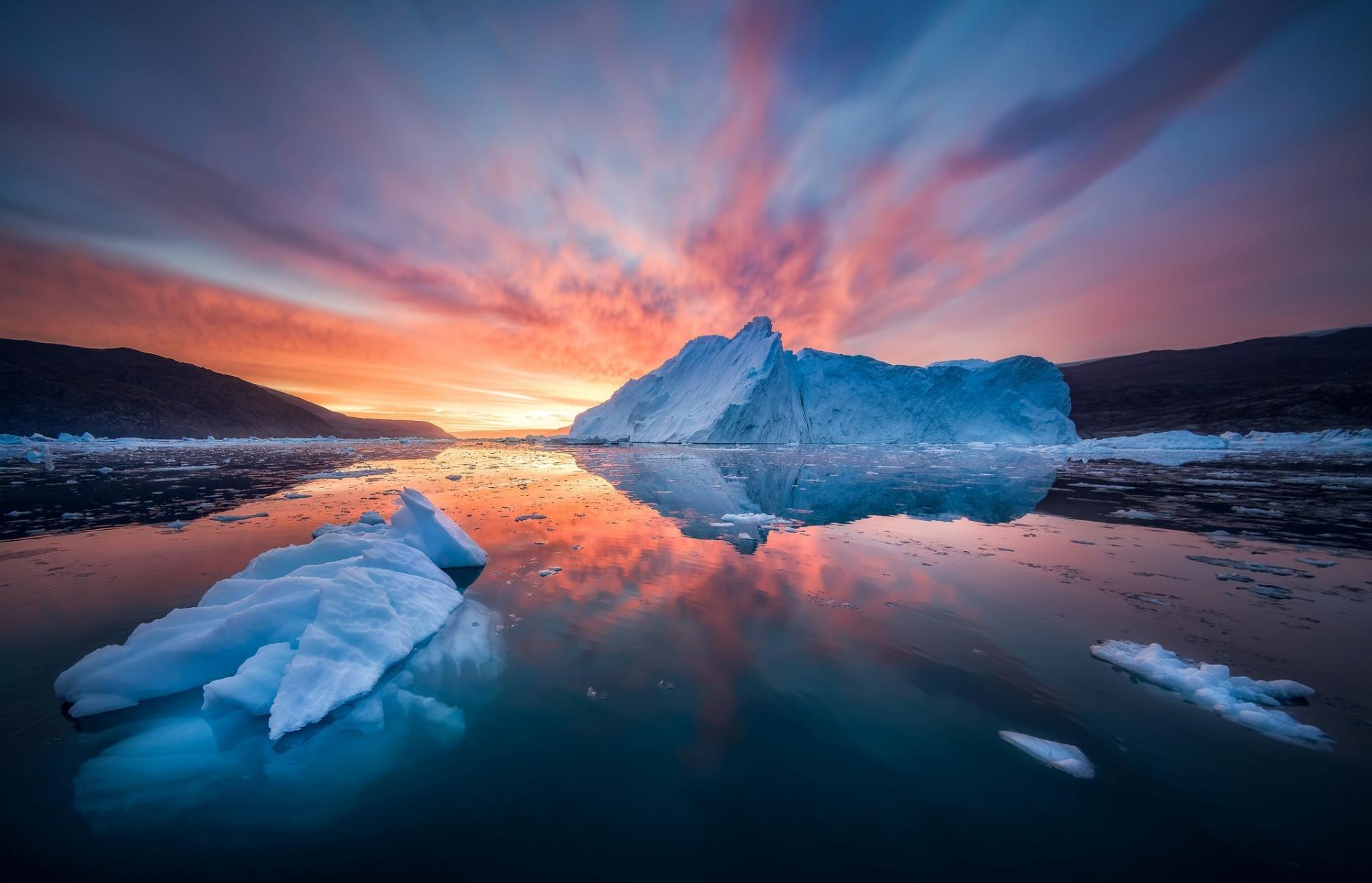 Доцент ТвГТУ – лауреат международного конкурса научных разработок, направленных на развитие Арктики - новости Афанасий