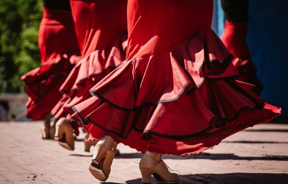 В Твери пройдет Всероссийский фестиваль фламенко - новости Афанасий