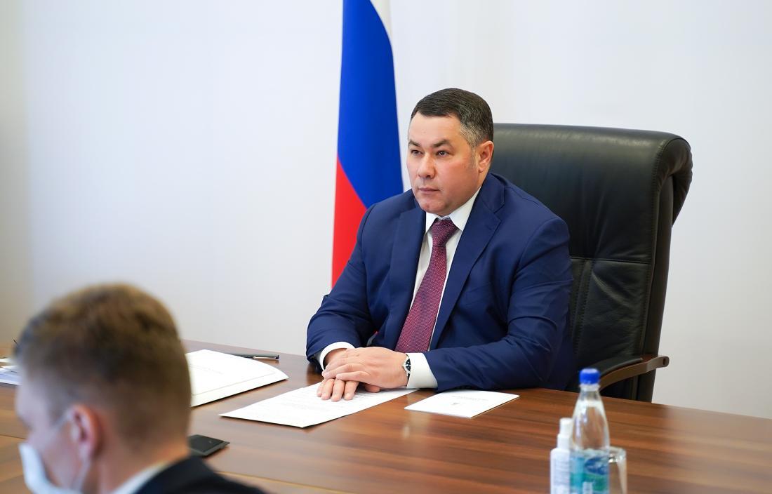 На борьбу с эпидемией коронавируса в Тверской области потратят более 3 млрд рублей  - новости Афанасий