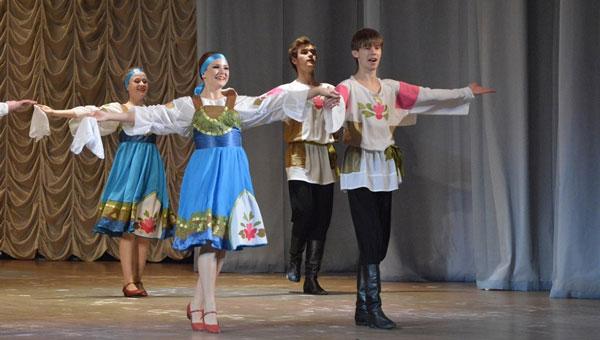 Тверские «Романтики» стали победителями Международного фестиваля-конкурса хореографического искусства