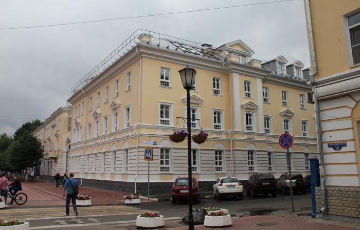 Тверской области вернут деньги за гостиницу «Заря»  - новости Афанасий