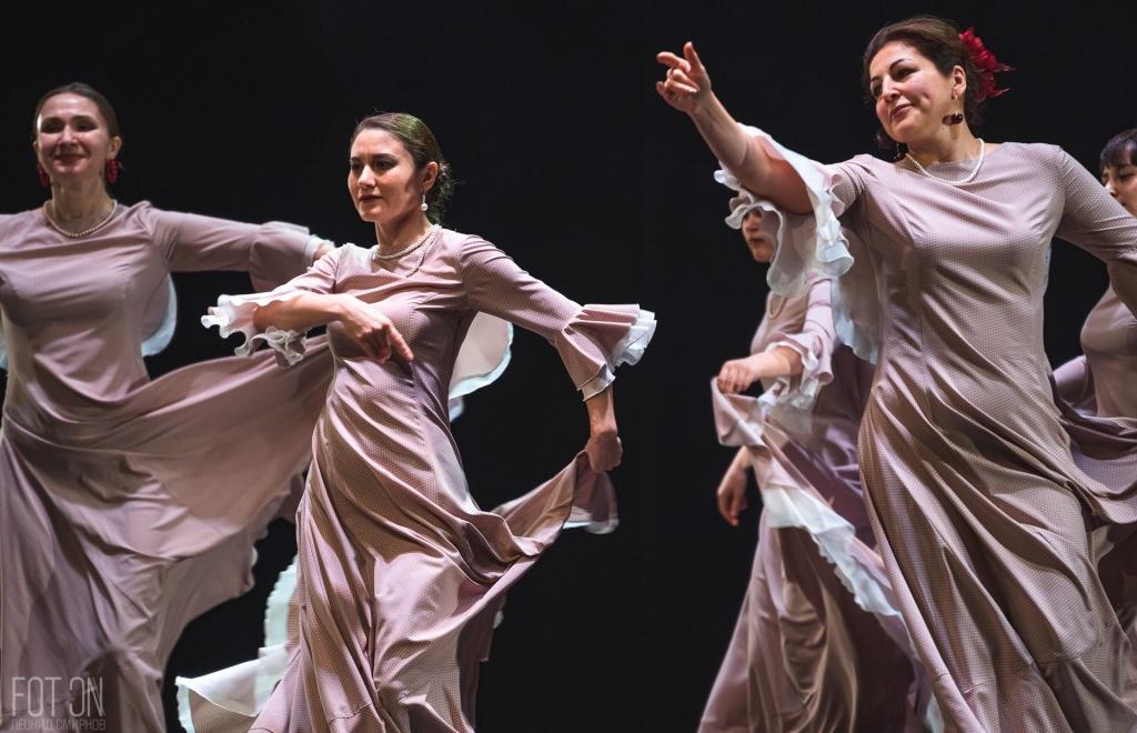 ТвГТУ и студия «Astel» в девятый раз провели в Твери Всероссийский фестиваль фламенко - новости Афанасий