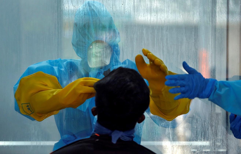 В Тверской области за сутки от коронавируса умерли 8 человек - новости Афанасий