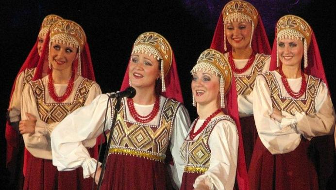 В Твери пройдет заключительный тур Областного фестиваля-конкурса народных хоров и ансамблей