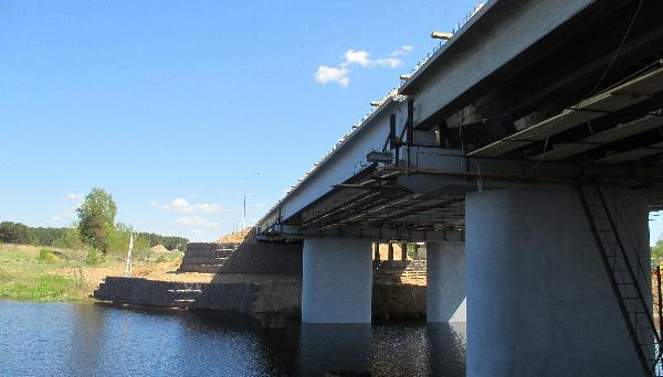 В Тверской области для туристов строятся новые подъездные пути