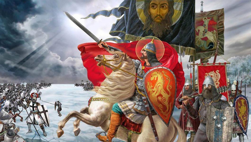 Роль Александра Невского в российской истории обсудят в тверской Горьковке - новости Афанасий