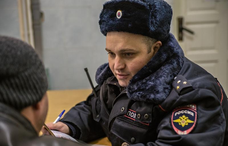 Житель Тверской области угнал мусорный контейнер - новости Афанасий