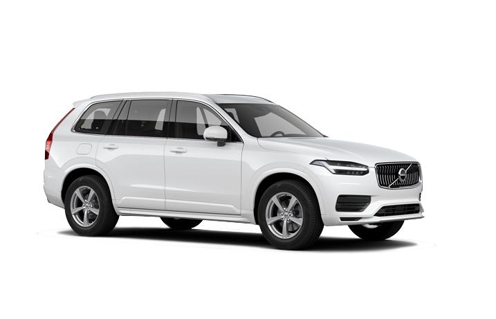 Кроссоверы и внедорожники Volvo стали доступны в лизинг без переплат с каско в качестве подарка - новости Афанасий