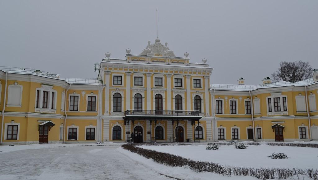 Тверской императорский дворец закрыт для посещений на три дня - новости Афанасий