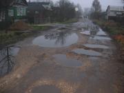 В 2011 году Торжок планирует направить на ремонт дорог в 5 раз больше средств