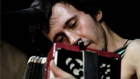 Сайт www.afanasy.biz разыгрывает билеты на концерт Игоря Растеряева