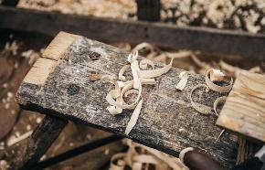 В Кимрском районе Тверской области пройдет уникальный фестиваль резчиков по дереву «Лесная сказка» - новости Афанасий