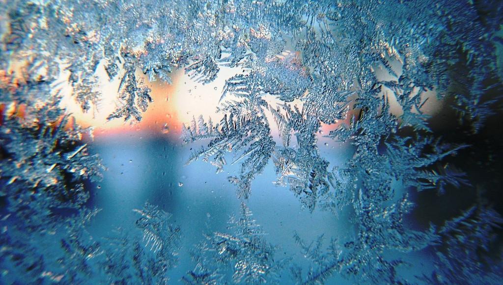В Тверской области из-за аномальных морозов объявлен «оранжевый» уровень опасности