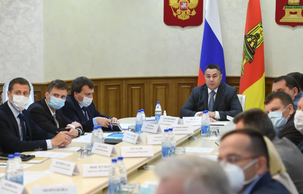 В Тверской области возобновят оказание плановой медицинской помощи - новости Афанасий