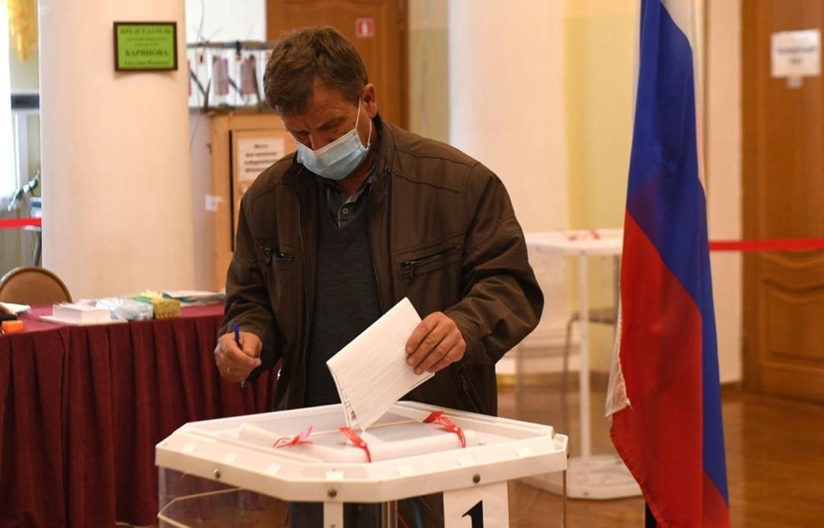 В Тверской области первый день голосования завершился без серьезных нарушений - новости Афанасий