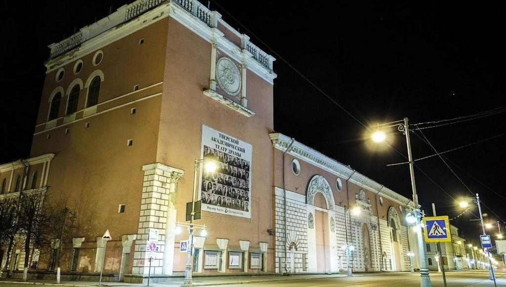 В Тверском театре драмы на закрытии сезона представят новую интерпретацию «Вишневого сада»
