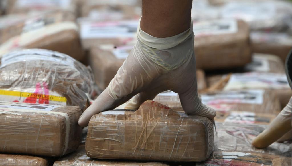 Житель Ржева заказал по почте прекурсоры для изготовления амфетамина