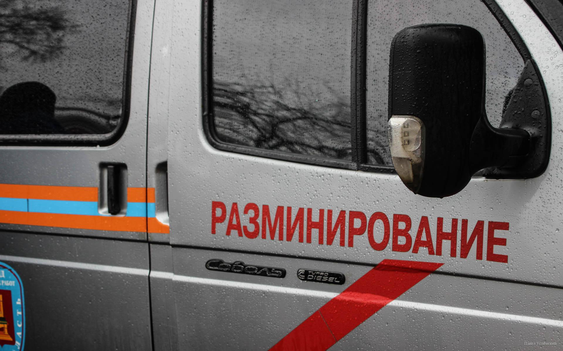 В хозяйстве Дмитрия Зеленина нашли снаряд времен войны - новости Афанасий