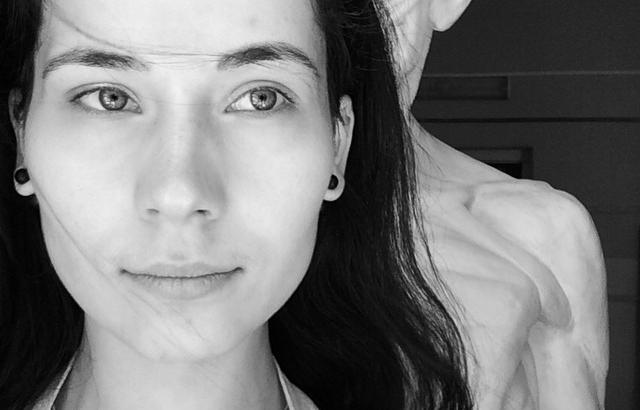 В Таиланде погибла в ДТП художница и фотограф из Твери