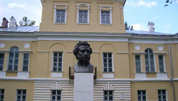 В имении Вульфов пройдут Пушкинские чтения, посвященные русским усадьбам