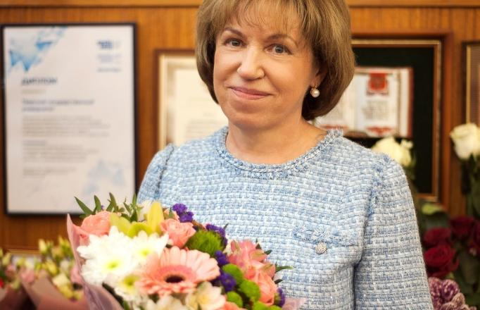 Людмила Скаковская стала ректором ТвГУ - новости Афанасий
