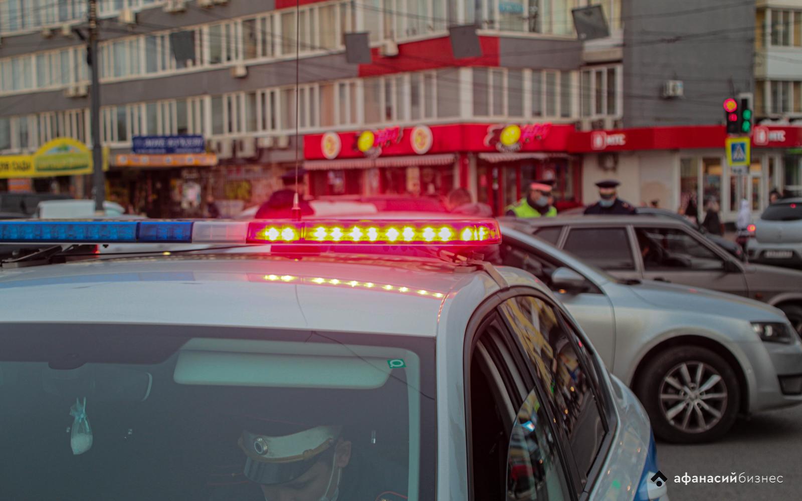 В Твери водитель Volvo сбил на «зебре» молодую пару - новости Афанасий