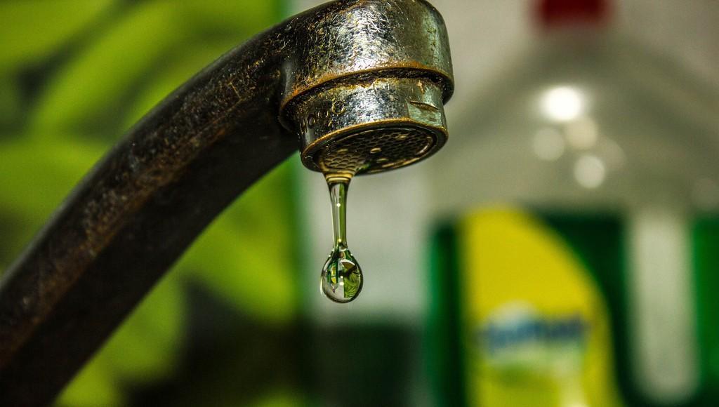 В «Южном» микрорайоне Твери – перебои с водоснабжением - новости Афанасий
