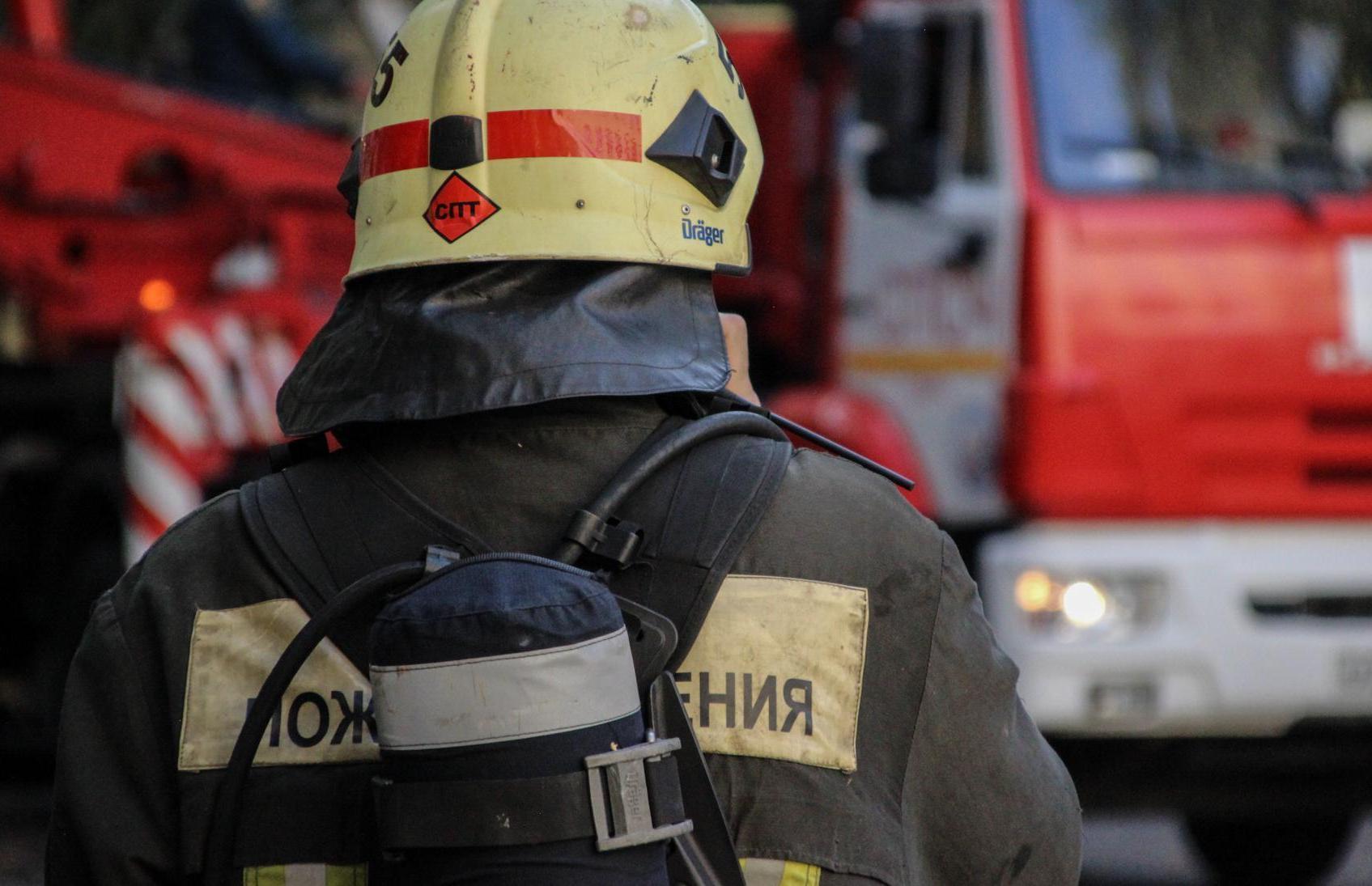 В Весьегонске Тверской области мужчина поджег гараж с автомобилем  - новости Афанасий