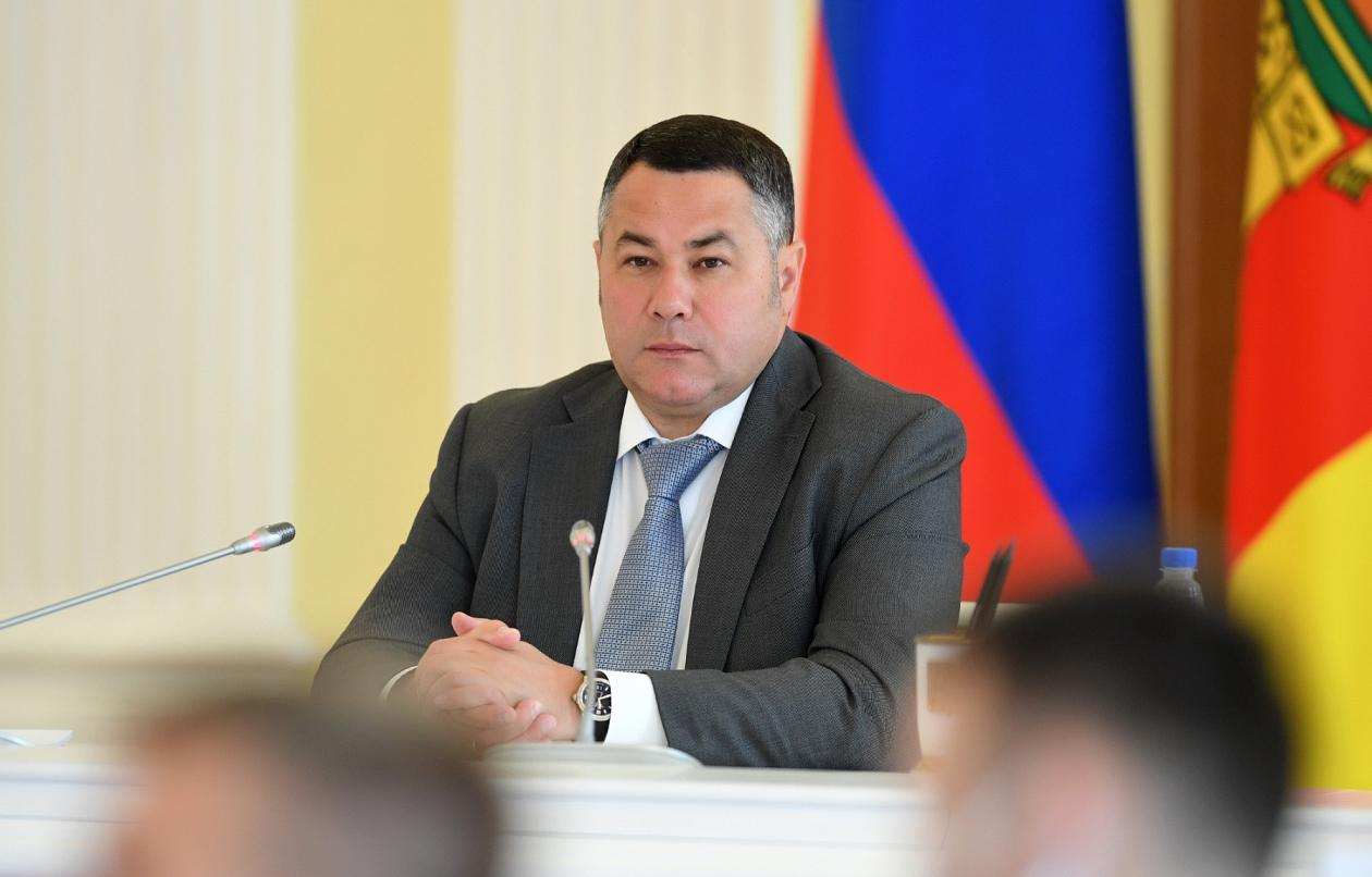 В Тверской области ведется модернизация службы скорой медицинской помощи  - новости Афанасий