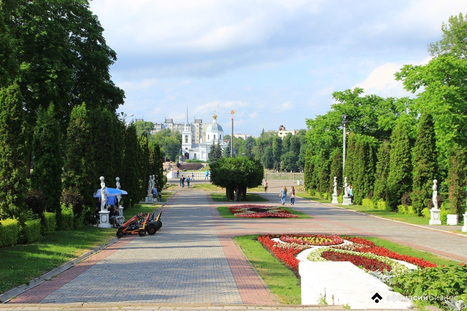 В Твери сформировали состав городского Совета по урбанистике