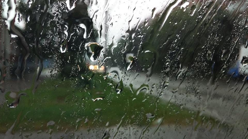 """ДК """"Пролетарка"""" приглашает на концертную программу """"Песни дождя"""""""