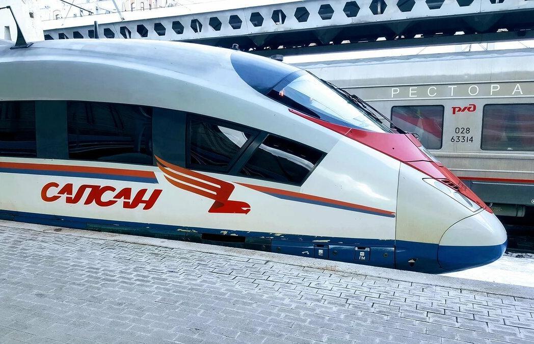 Житель Москвы погиб на железной дороге в Тверской области  - новости Афанасий