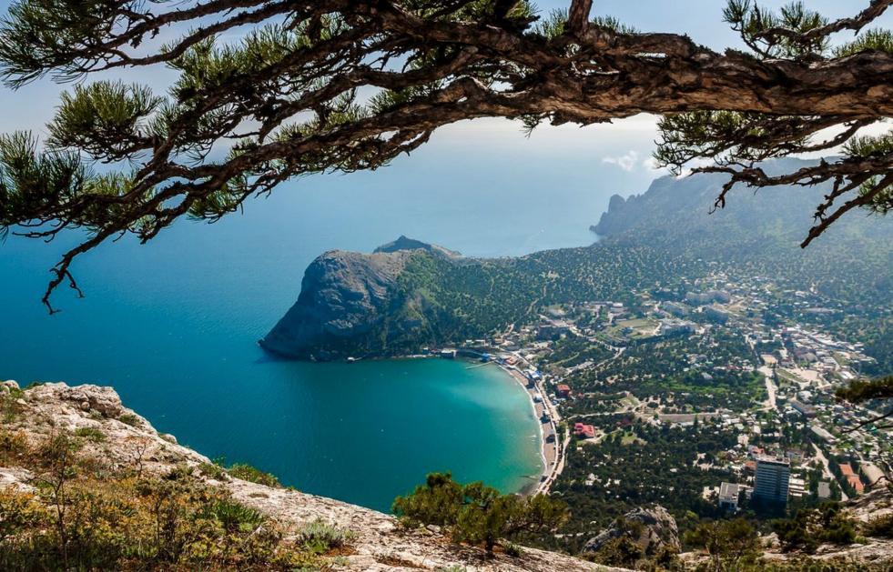 Гостиницы в Крыму могут открыть этим летом - новости Афанасий