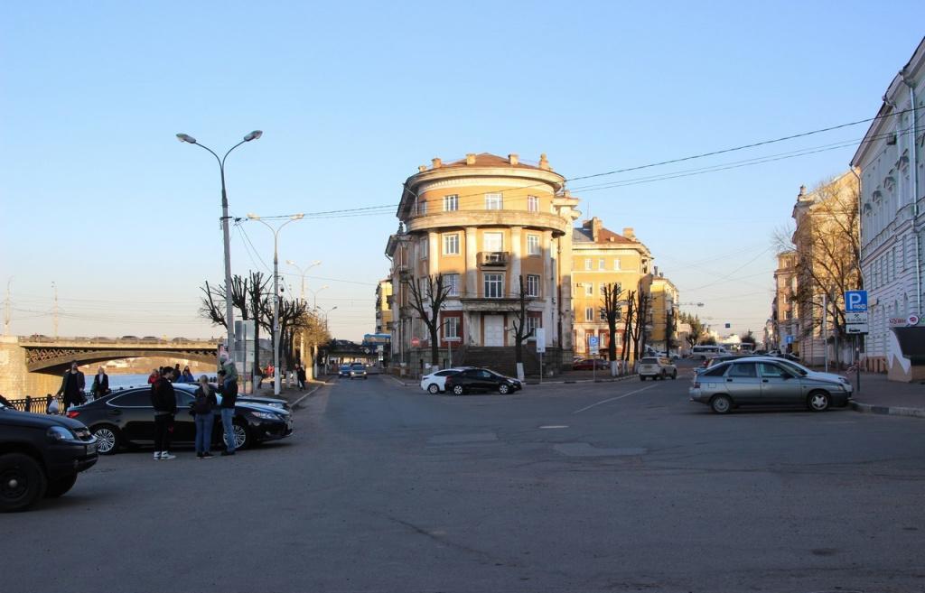 Дом ворошиловских стрелков в Твери ждет ремонт - новости Афанасий