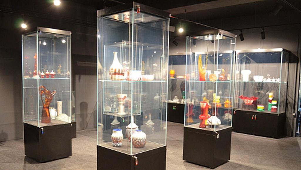 Хранилище уникальной коллекции стекла откроют для посетителей в Тверской области - новости Афанасий