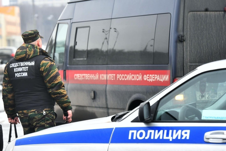 Два 15-летних подростка в Тверской области попали под уголовное дело за грабеж - новости Афанасий