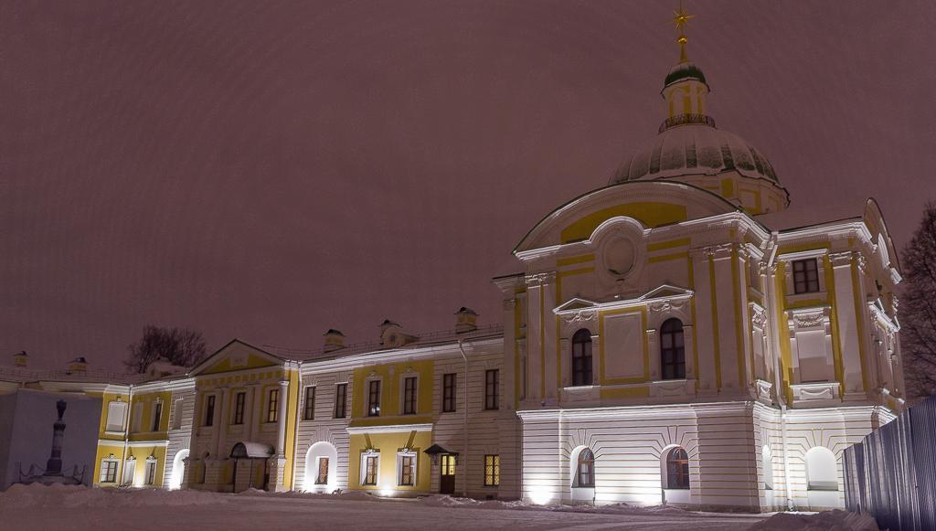 Тверской Императорский дворец будет работать в дни новогодних каникул
