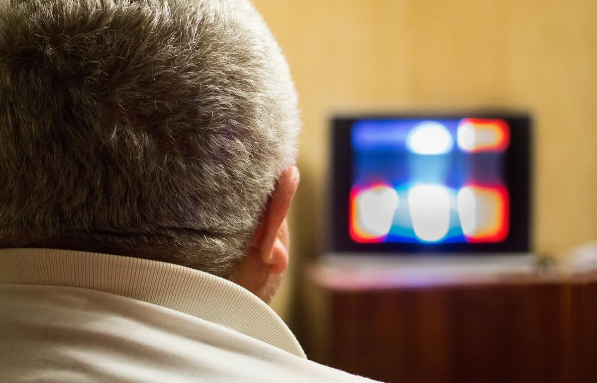 В Твери рецидивист украл у матери телевизор - новости Афанасий