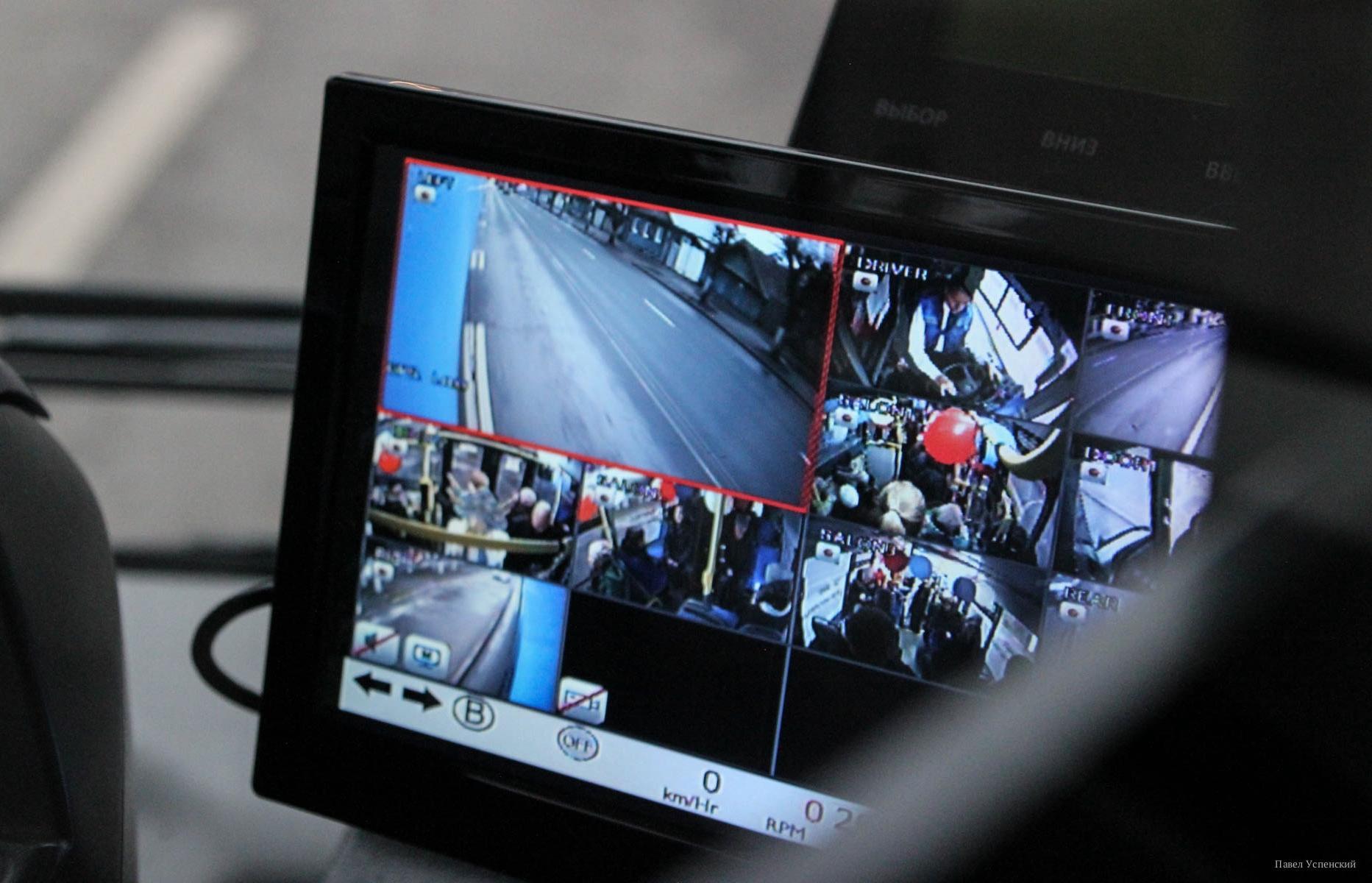Полиция Твери задержала неадекватных пассажиров автобуса - новости Афанасий