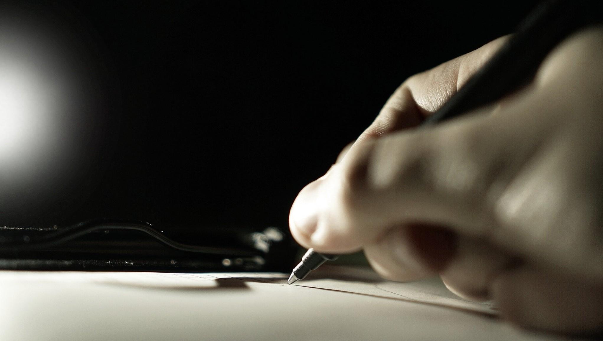 «Тотальный диктант» от Дмитрия Глуховского в Твери будут писать в Горьковке и на филфаке - новости Афанасий