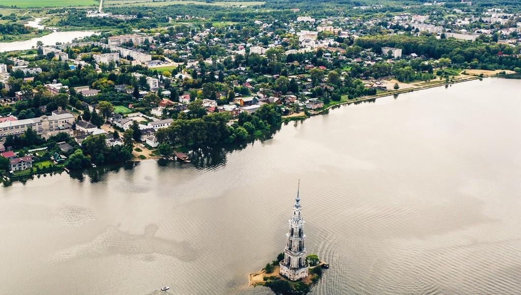 В Калязине Тверской области придумали названия новым улицам - новости Афанасий