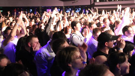 Концертно-развлекательный комплекс «Арена Тверь» переносит концерты