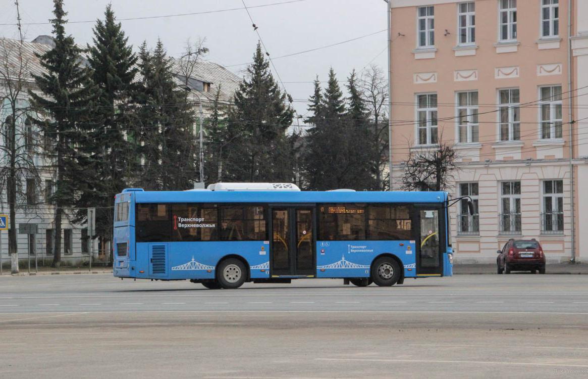 В Твери временно изменят маршруты автобусов - новости Афанасий
