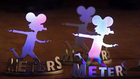 Лучшие фильмы кинофестиваля METERS будут представлены на корабле «Брюсов»