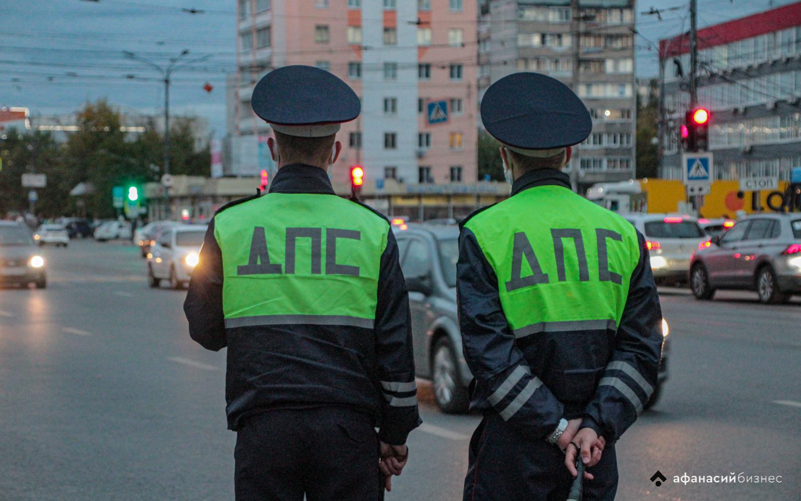 Повсеместный «Контроль трезвости» пройдет на дорогах Тверской области - новости Афанасий